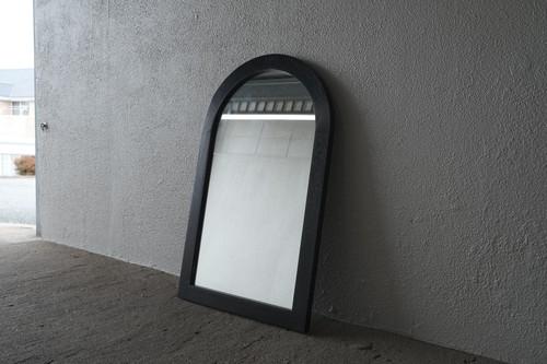 Shiro Kuramata Wall Mirror 倉俣史朗 鏡 【黒】