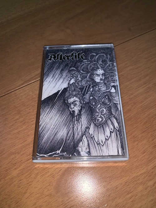 Afterlife - S/T TAPE