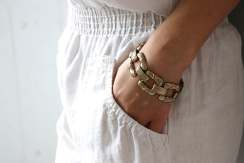dead stock bracelet