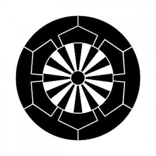 榊原源氏車 高解像度画像セット