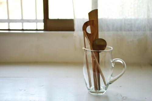 ピッチャー(リサイクルガラス)