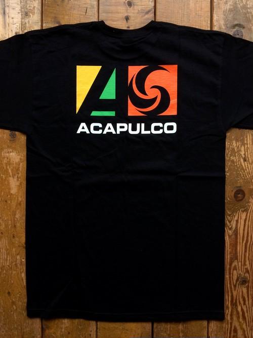 [ Acapulco Gold ] A&R TEE