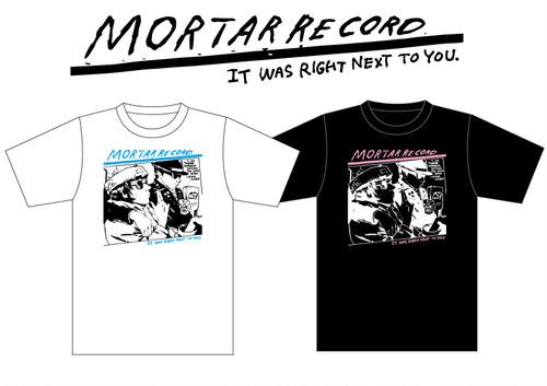 モルタル看板リニューアル企画 ~ドネーションTシャツ付き(ご支援販売用)
