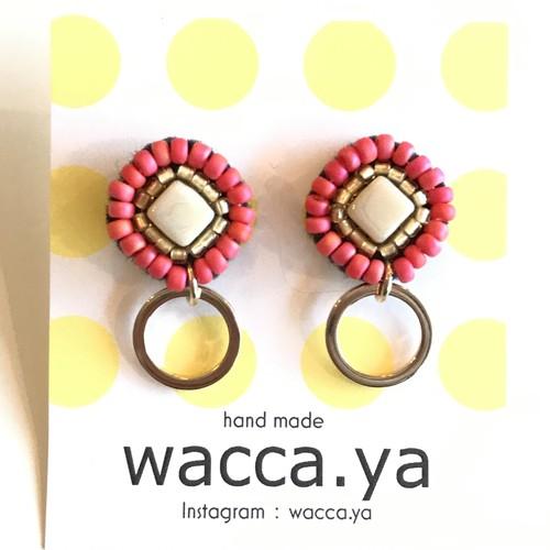 wacca屋 ピアス #146