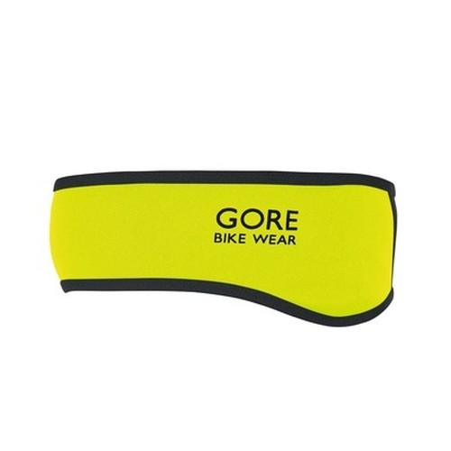 GORE BIKE WEAR / UNIVERSAL WS Headband / ネオンイエロー