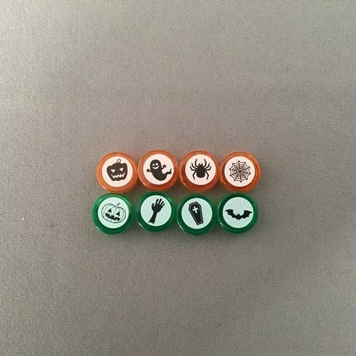 LEGO レゴ ハロウィン アイコン セット