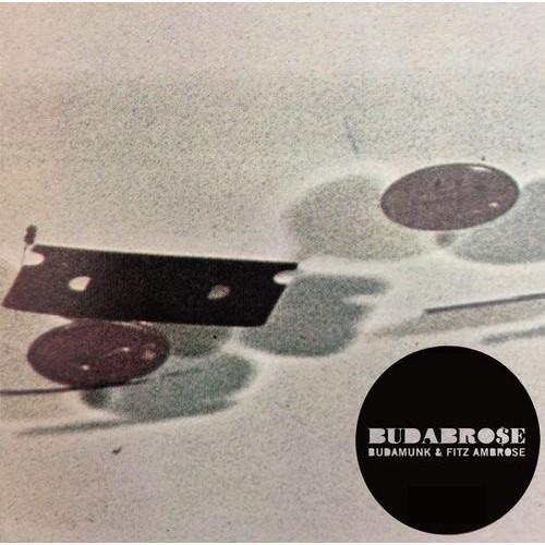 【CD】Budamunk & Fitz Ambro$e - BUDABRO$E
