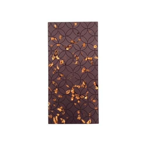 紫もち麦ポンチョコレート cacao70%