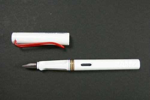 2010 ラミー サファリ ジャッパンリミテッド LAMY safari Japan Limited          00309