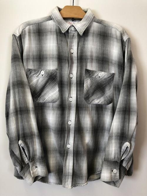 WINTER KING Heavy Flannel Shirt