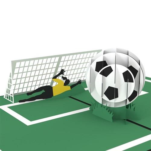 Soccer (女性バージョン)