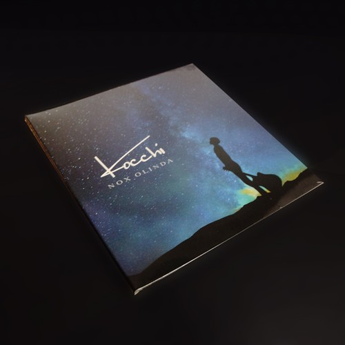 NOX OLINDA (CD)