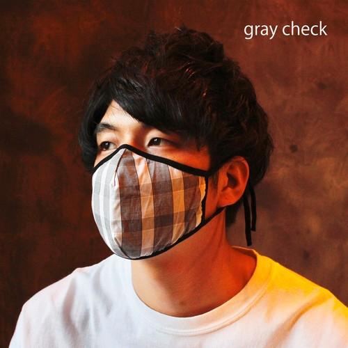 Etiquette Mask  < LSD-GMSK-1 >