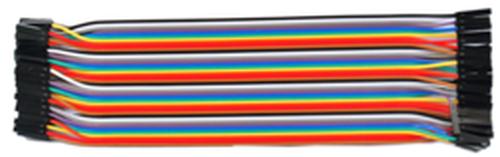 ジャンパー線(メスーメス)40本/セット