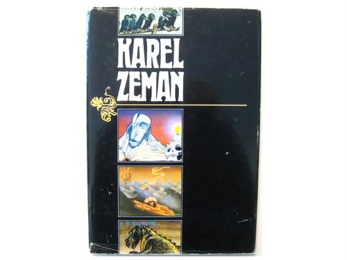 カレル・ゼマン「Karel Zeman」1986年
