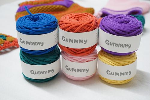 Gummmy(グミー)6色セット