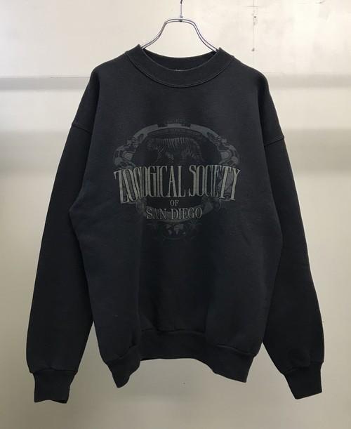 1990s PRINTED SWEATSHIRT