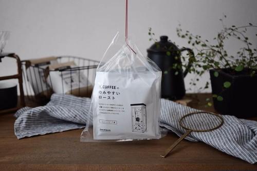 K COFFEEのドリップバッグ 5個入り(コロンビア)
