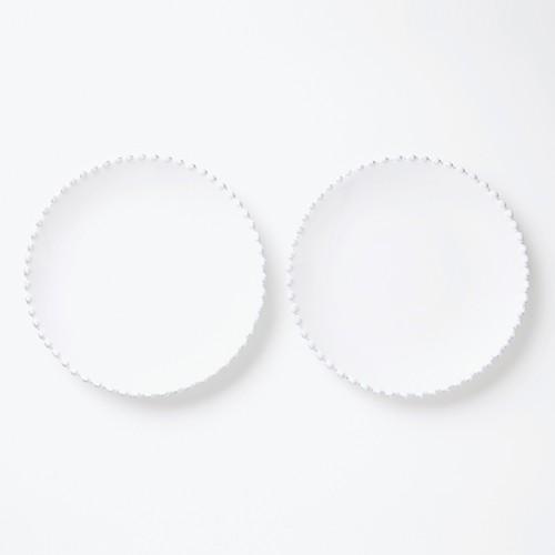 PEARL サラダプレートペア[0130212134]