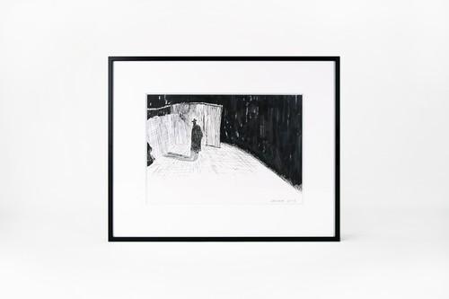 斎藤潤一郎「DEAD END」