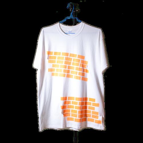 [BRICKS]about shape of Tshirt | Tシャツの形