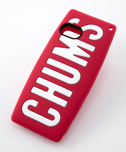 CHUMS(チャムス) Boat Logo For iPhone 6/7/8 (ボートロゴフォーアイフォン6/7/8) CH62-1270