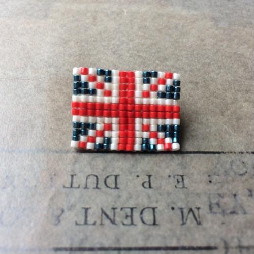 Union Jack ユニオンジャック:brooch