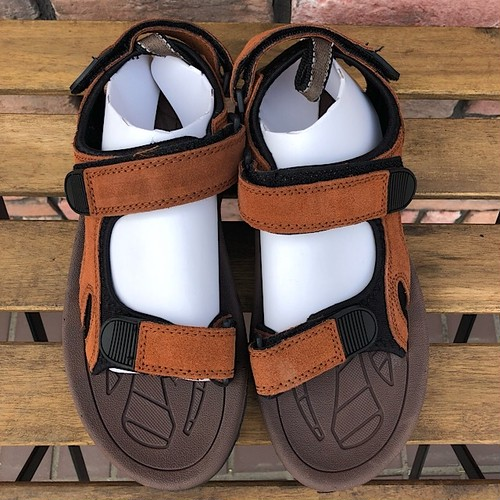 Deadstock British Army Sports Sandal 8M/10_2013
