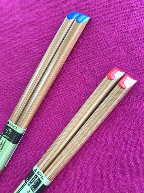 竹のお箸 天平