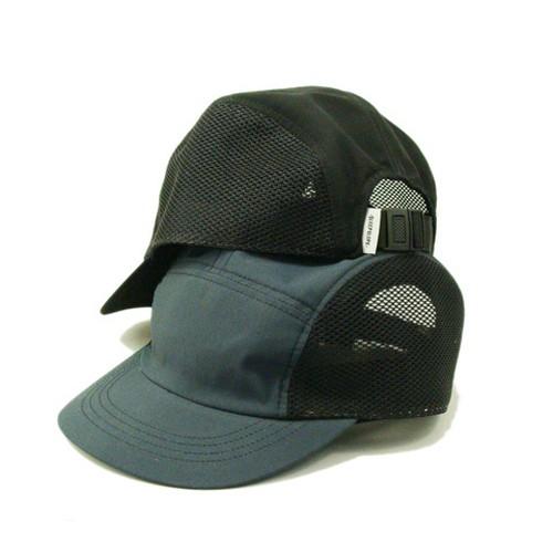 64 NYLON JET MESH CAP【sleepslope】