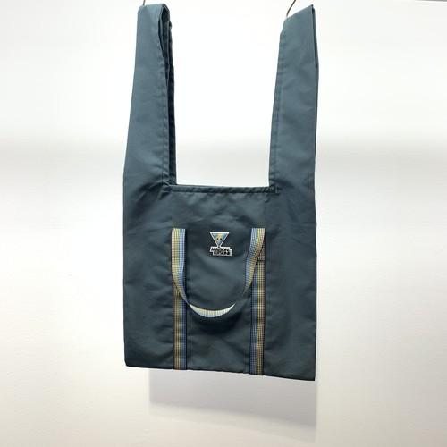 【20SS】MAISON KITSUNE メゾン キツネ /  2way Tote Bag