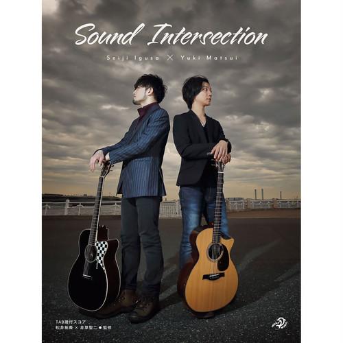 楽譜集・『Sound Intersection』