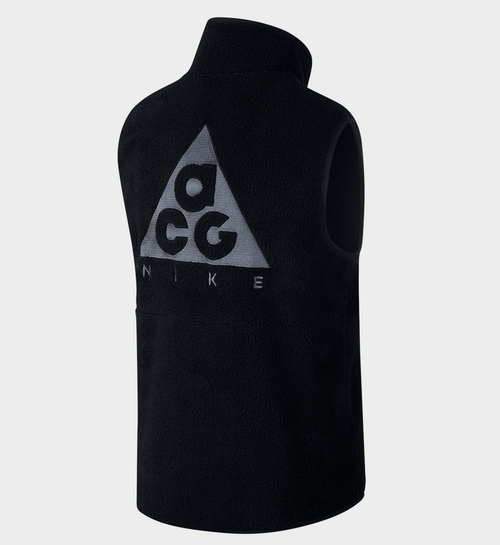 Nike ACG Fleece Vest 3カラー