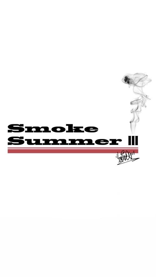【Zine】Smoke Summer Ⅲ