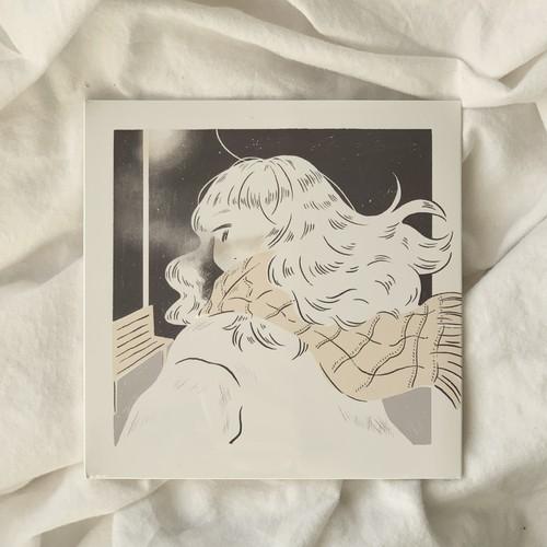 FATE BOX / 『こころ / キスをした』