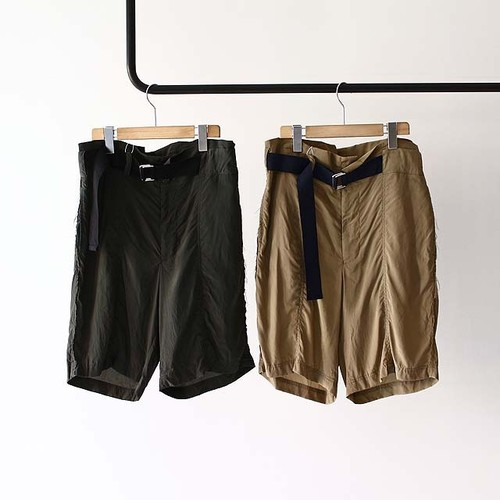 【tim.】Short Pants