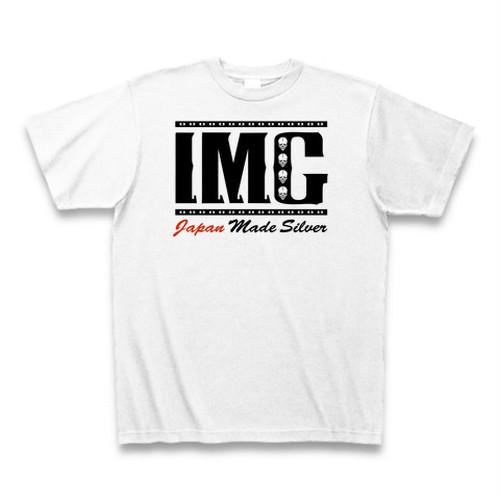 IMGロゴTシャツ2