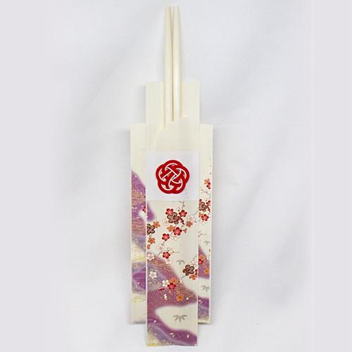 舞子祝箸 1膳(慶長)