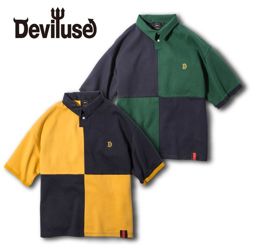 Deviluse(デビルユース) | Rugger Polo