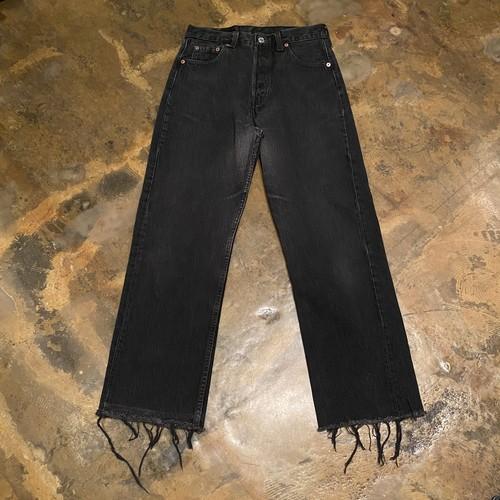 90s Levis 501 Denim Pants / USA