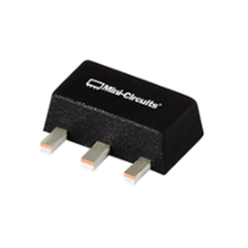 GALI-S66+, Mini-Circuits(ミニサーキット) |  RFアンプ(増幅器), DC-3000 MHz, Gain 18.2dB@2GHz