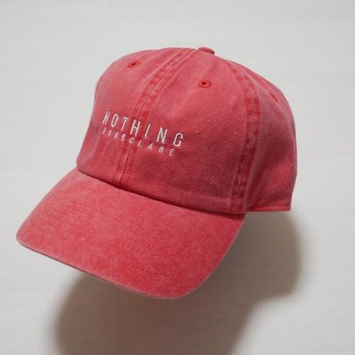 Low Cap (Red)