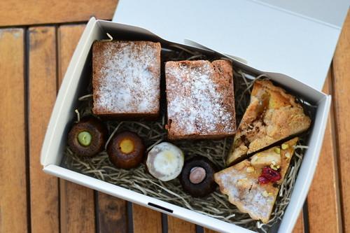 季節の焼き菓子BOX