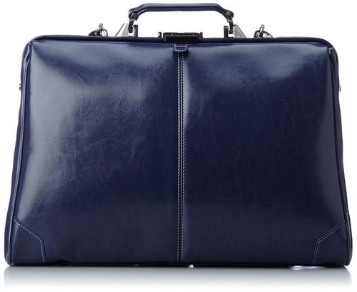 【日本製】【豊岡製】横型・ダレスバッグ 3WAY リュック(Lサイズ)【ビジネス】ew-011