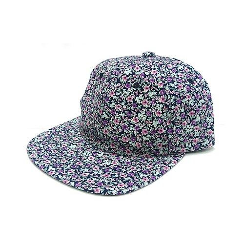 PARK DELI - CLASSIC FIT FLORAL 5 (Fully Floral)