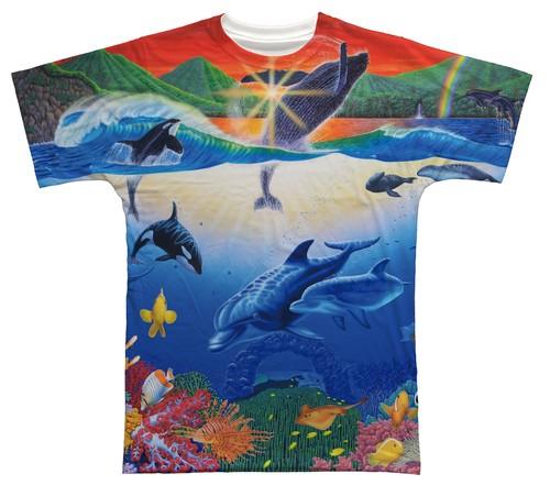 フルグラフィックTシャツ 000001_003
