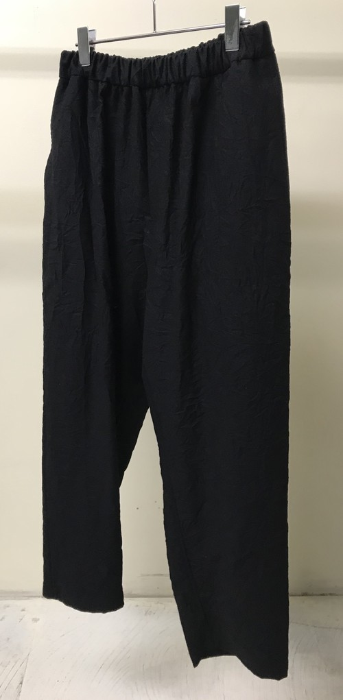 DASHIEL BRAHMANN WRINKLE PANTS
