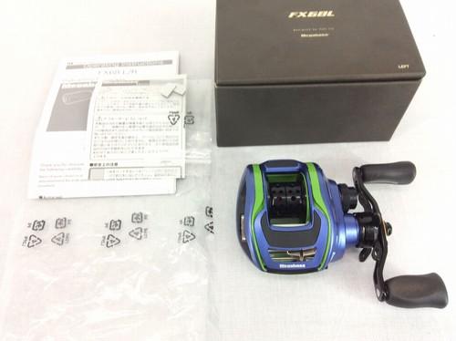 メガバス FX (SP-C)  FX68L VIOLA