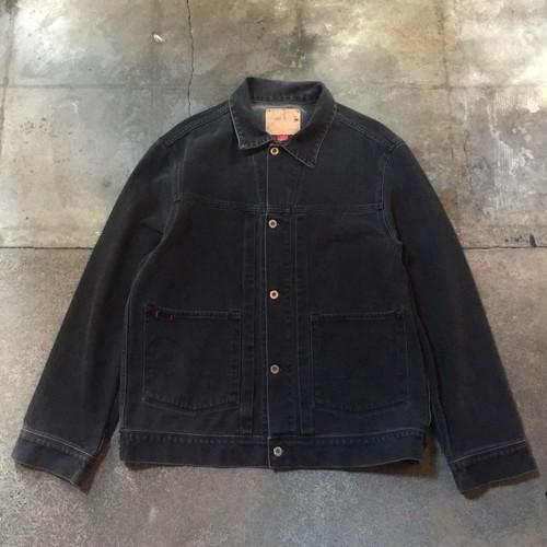 00s GUESS Denim Jacket