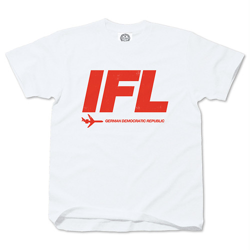 FLY IFL white